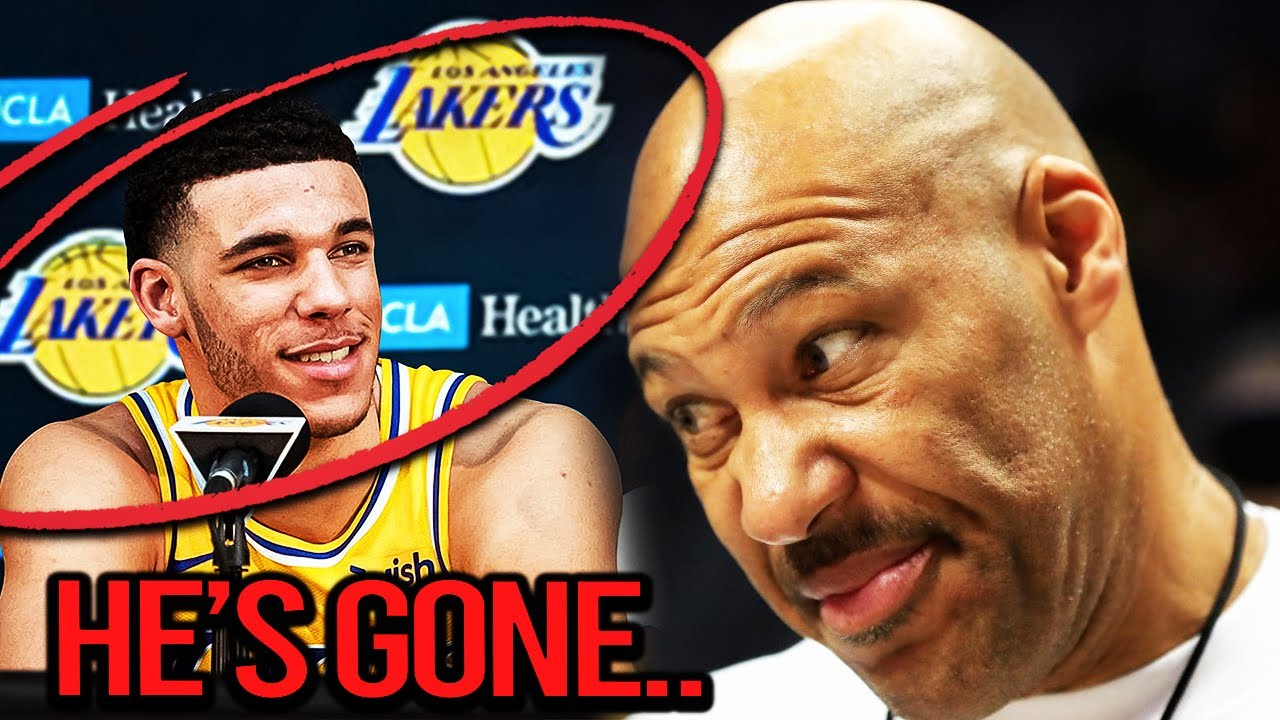 The New Orleans Pelicans Are Done With Lonzo Ball if This Happens