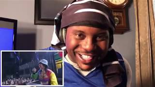 Bruno Mars and Cardi B- Finesse (LIVE From The 60th GRAMMYs) REACTION
