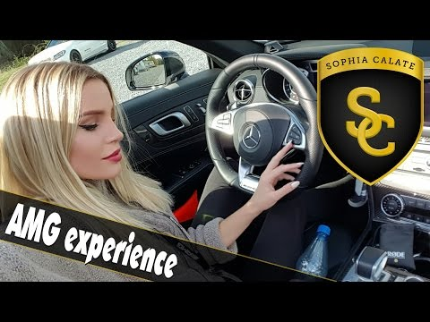 AMG Driving Experience (Teil 1/2)