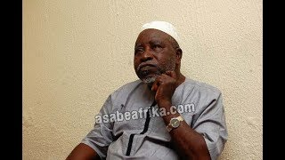 Nollywood Movie Legend Jimoh Aliu aka Aworo Opens Up On Secret of His Staying Power  82