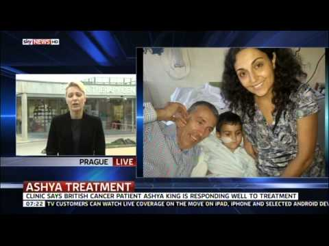 Ashya's Story by Sky NEWS