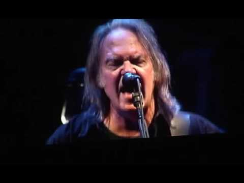 Neil Young - 2009 Dublin, Ireland (Part 1 of 2)