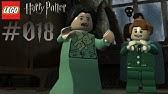 Lego Harry Potter Die Jahre 5 7 027 Mrs Weasley Let S Play Lego Harry Potter Deutsch Youtube