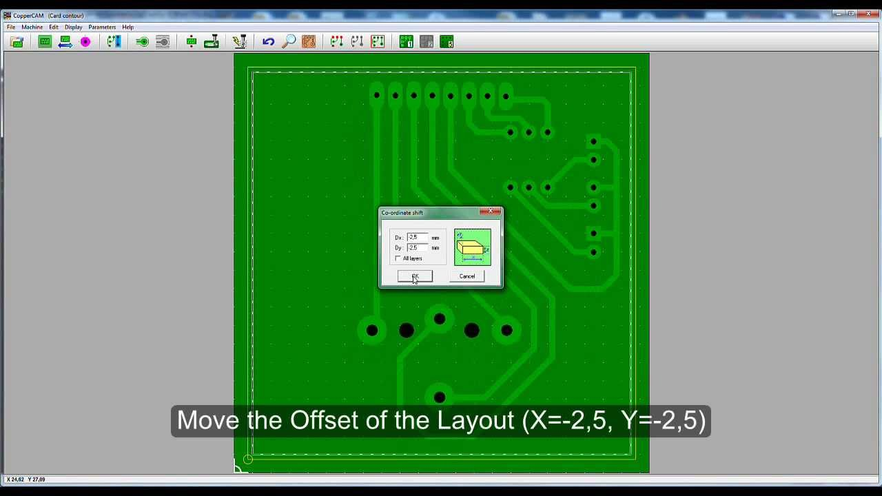 How to Convert and Mill Your PCB Layouts on Your CNC: 3 Steps