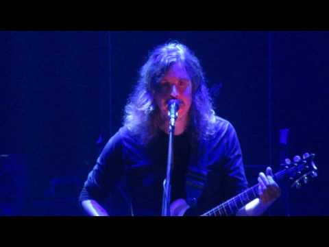 Opeth - Sorceress & The Grand Conjuration (Chile 05.04.2017) (Full HD)