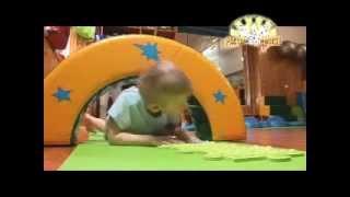 Фитнес для детей видео(, 2012-05-25T16:25:19.000Z)