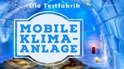 ❄️ Mobile Klimaanlage Test (2020) – 🏆 Top 3 Mobile Klimageräte im Test