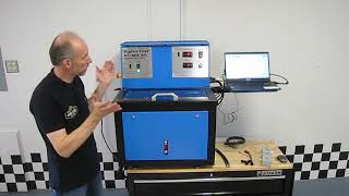 Hydra-Test HT-SOL 25 - Intro (Transmission Solenoid Tester)