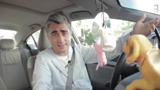 Errores al volante (Carlitos) - Informe - Matías Antico - T...