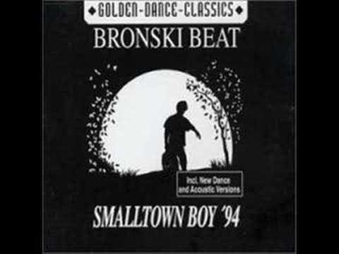 Bronski beat - Smalltown boy (12 extended)