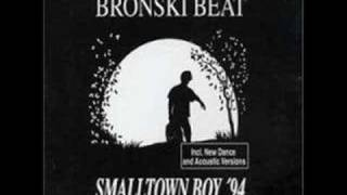 Watch Bronski Beat Smalltown Boy video
