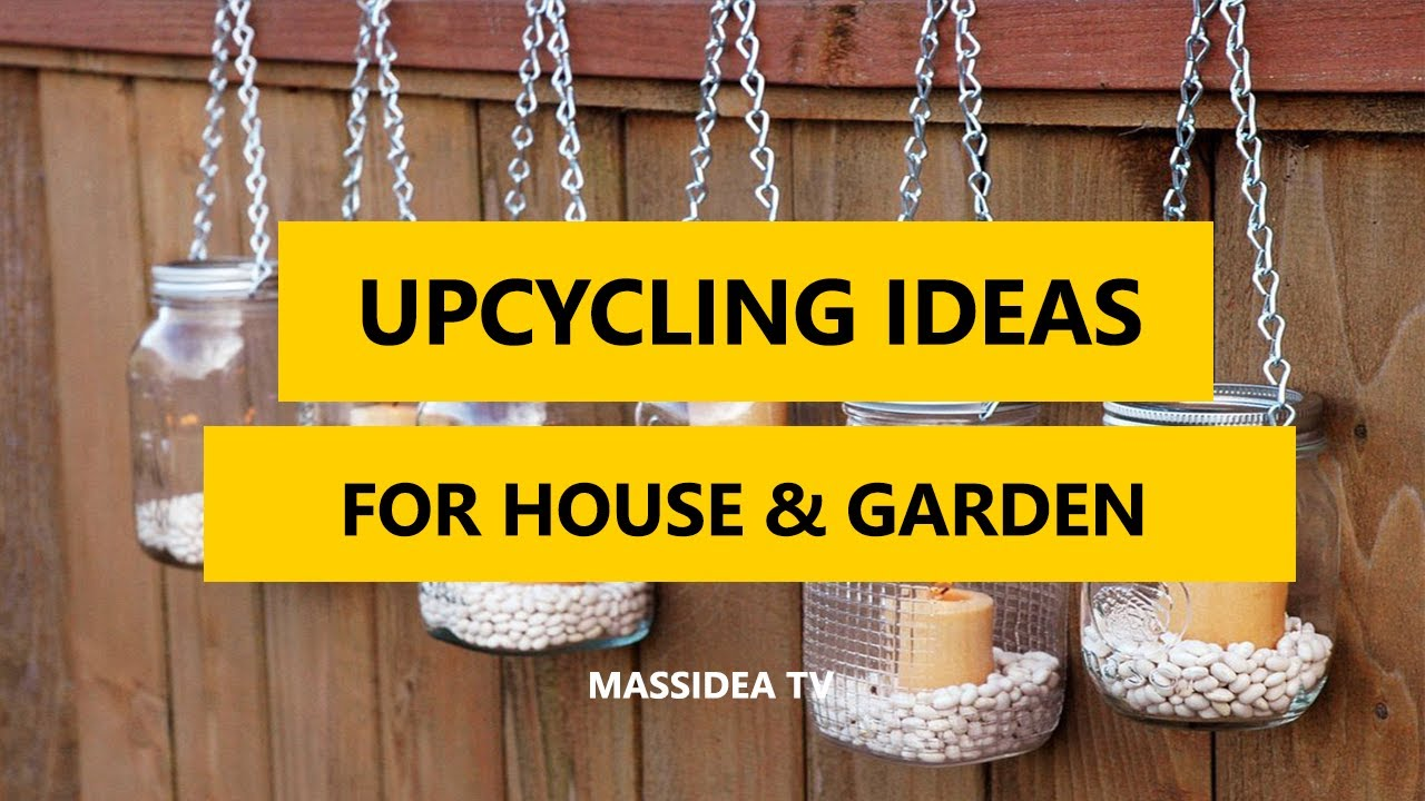 65 awesome upcycling ideas for house garden 2017 youtube 65 awesome upcycling ideas for house garden 2017 workwithnaturefo