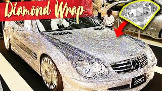 Top 3 Best Car wrap