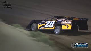 SWDRA Late Models @ Central Arizona Speedway