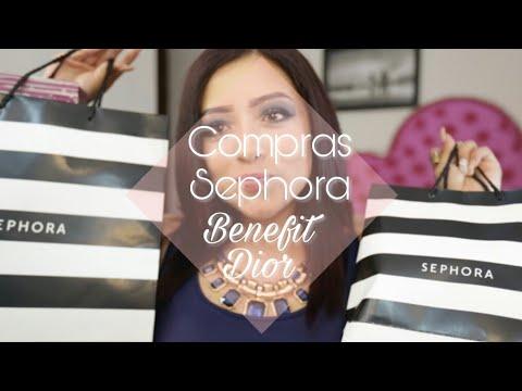 Marcas que se pueden comprar en Sephora (ahora)