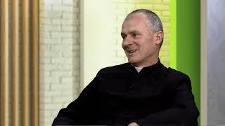KS. JANUSZ STAROSTA - WIELKIE ZNACZENIE BOŻEGO CIAŁA - ŚWIADECTWO WIARY W CZASACH TRUDNYCH