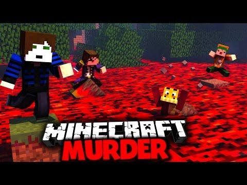 DIESE FALLE TÖTET EINFACH JEDEN ✪ Minecraft MURDER