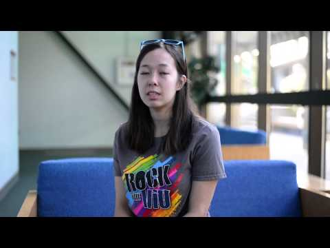 Meet The VIU Orientation Leaders   Vancouver Island University