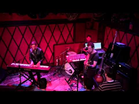 """Mikey Wax - """"Bottle of Jack"""" - Rockwood Music Hall"""