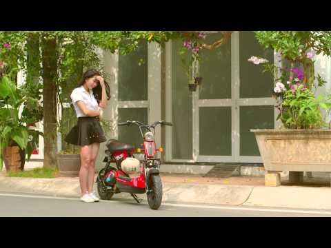 Quảng cáo xe máy điện Espero
