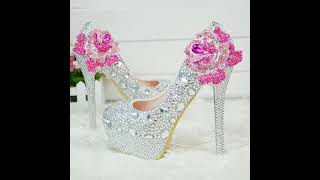 high heels for bad girl #biyafashion#short