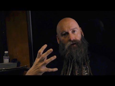 Five Finger Death Punch interview - Chris Kael (part 1)