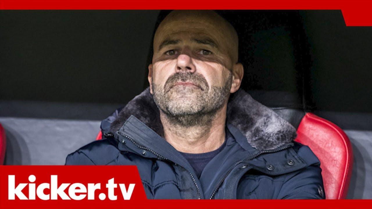 "Prädikat ""Topspiel"" - Bayer empfängt den BVB | kicker.tv"