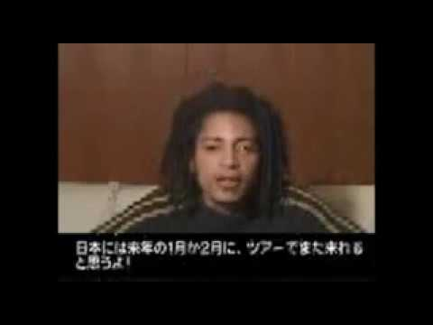 "Sananda Maitreya/Terence Trent D'Arby Interview 2001 ( talking about ""wild card"" )"
