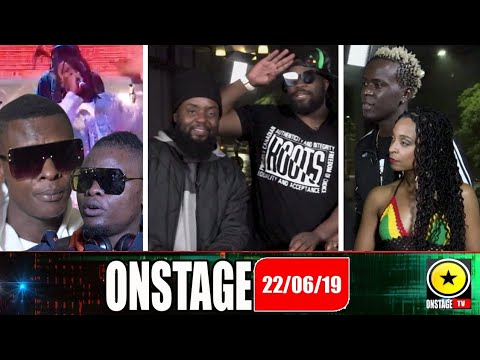 Onstage On Tour - Nairobi Kenya Special - Onstage June 22 2019 (Full Show)