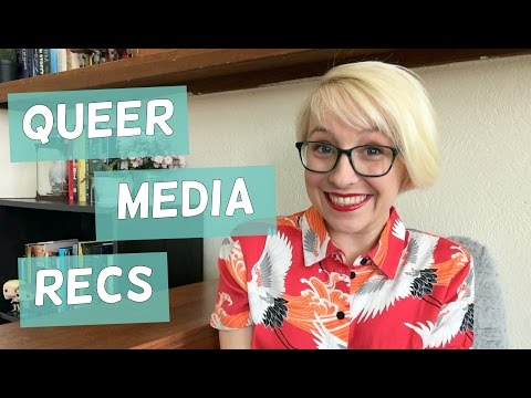 Movies, TV Shows, & More | Queer Media Recommendations
