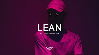 """Lean"" -  Hard Trap Hip Hop Beat Instrumental  (Prod.dannyebtracks)"