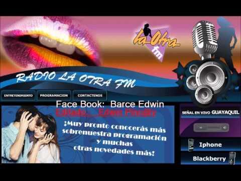 La otra 94.9  Ronny Reyes Guayaquil - Ecuador  Parte 1