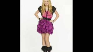 hannah montana 4 you still there for me with lyrics(new song)