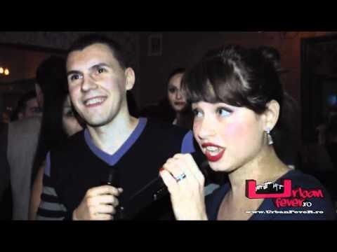 21.01.2011 - Karaoke Party @ CaptainCook Constanta.mp4