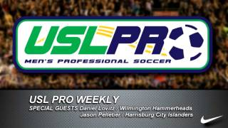 USL PRO Weekly -- April 16, 2014