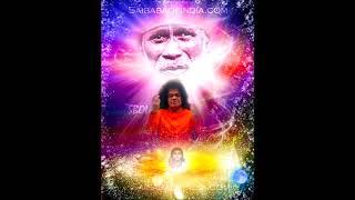 Sai Baba Geeta Sudha