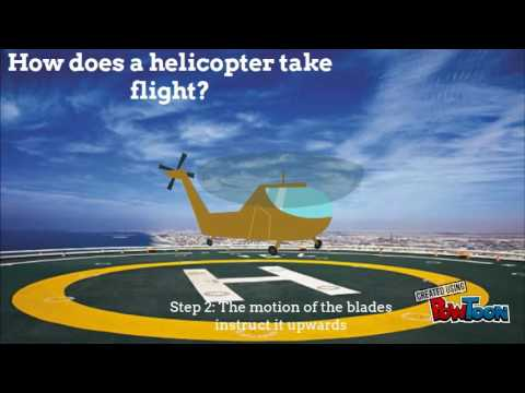 Aerodynamics & Flight | Mr Education