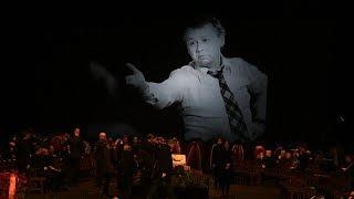 Москва прощается с народным артистом Олегом Табаковым