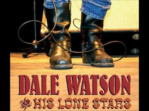 Dale Watson And His Lone Stars - Rattlesnake Train