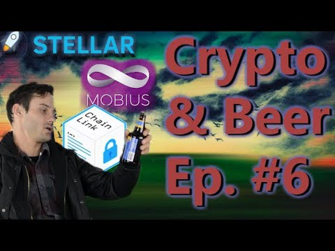 Stellar Partnership with IBM. Leaked Friday by Me! Plus Chainlink Announces Huge News at SIBOS!