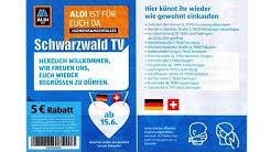 💰 Gutscheine vom ALDI nur an Schweizer Kunden? Missverständnis sorgt für Ärger am Hochrhein!