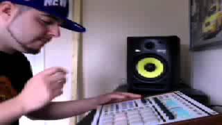 Maschine HipHop Sampling - From Scratch