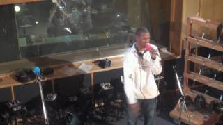 "Giggs ""Dont Go There"" 1Xtra Live Performance"