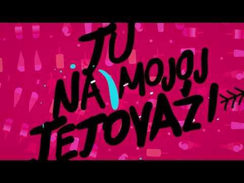 Boban Rajovic - Tetovaza