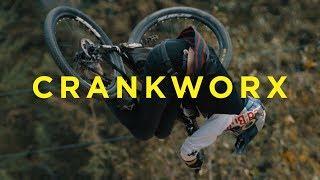 How To Get Free Stuff At Crankworx