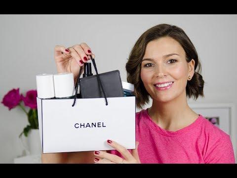 Пустые баночки. Dior, Chanel, Swiss Line и другие.