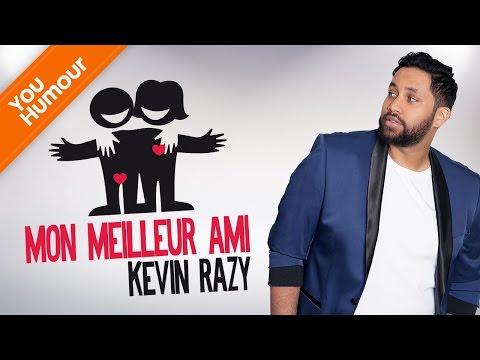KEVIN RAZY - Mon meilleur ami