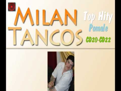 Milan Tancos TOP HITY CD20-CD22 (Pomale)