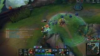 This Game Tho (Silver level play) - League of Legends