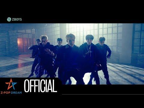 [MV] Z-BOYS 'No Limit'